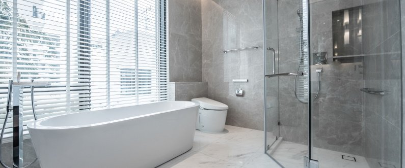 bathroom remodelers in Kansas City