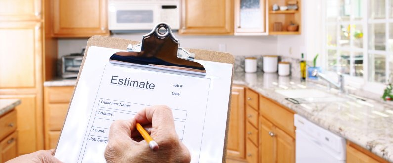 What Happens When I Request a Home Remodel Estimate?