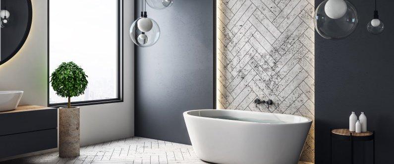 Our Favorite Bathroom Design Trends