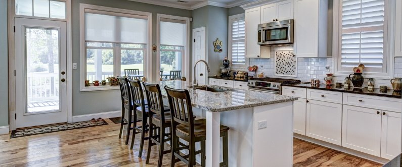 How Does a Kitchen Remodel Affect a Home's Value?
